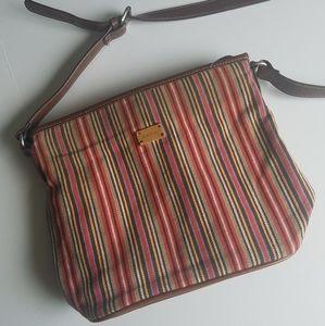 Relic Boho Crossbody Bag